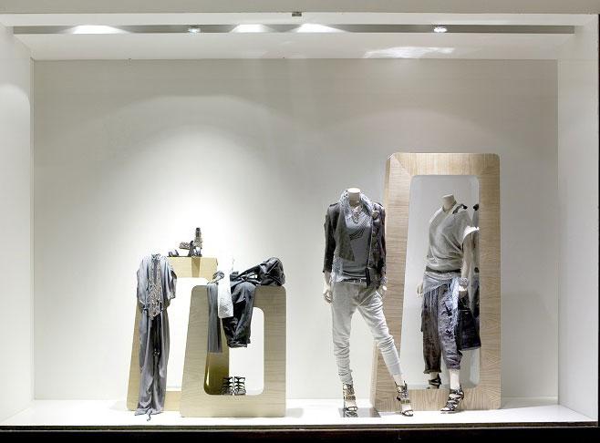 Pose vitrine de magasin Strasbourg