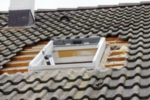 pose d'une fentre de toit Strasbourg
