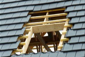 Rénovation fenêtres de toit Strasbourg