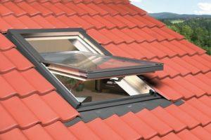 Remplacement de fenêtres de toit à Strasbourg
