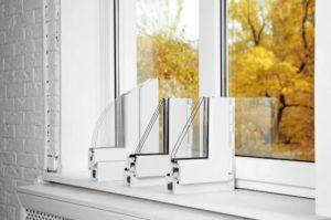 Remplacement de vitrage simple de double vitrage ou de triple vitrage à Strasbourg