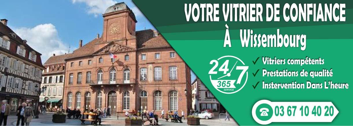 Vitrier Wissembourg